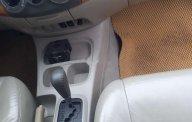 Bán Toyota Innova V sản xuất năm 2008, màu bạc, nhập khẩu  giá 361 triệu tại Tp.HCM