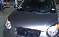 Bán Kia Morning SLX năm 2010, màu xám, xe nhập giá 258 triệu tại Bắc Ninh