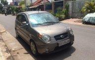 Bán Kia Morning SLX sản xuất năm 2009, màu xám, nhập khẩu, 225 triệu giá 225 triệu tại Đồng Nai
