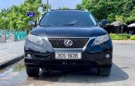 Cần bán gấp Lexus RX350 2009, màu đen, xe nhập giá 1 tỷ 389 tr tại Hà Nội
