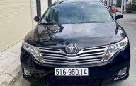 Bán Toyota Venza đời 2010, màu đen, nhập khẩu nguyên chiếc, 790 triệu giá 790 triệu tại Tp.HCM