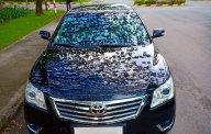 Cần bán xe Toyota Camry 2.4G, đăng ký 11/2009, xe rất cứng cáp thiện chí bán 575 triệu giá 575 triệu tại Bình Dương