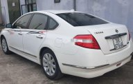 Gia đình bán Nissan Teana đời 2010, màu trắng giá 468 triệu tại Hà Nội