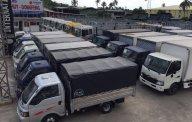 JAC 1.25 tấn thùng 3m2, giá rẻ hỗ trợ vay ngân hàng tối đa giá 65 triệu tại Tp.HCM