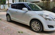 Bán Suzuki Swift đời 2013, màu trắng, nhập khẩu  giá 395 triệu tại Hà Nội