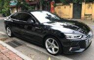 Bán Audi A5 sản xuất năm 2017, màu đen, xe nhập   giá 2 tỷ 150 tr tại Hà Nội