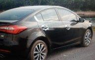 Bán xe Kia K3 2.0 năm sản xuất 2013, màu đen   giá 495 triệu tại Tp.HCM