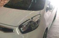 Bán Kia Picanto đời 2014, màu trắng, nhập khẩu nguyên chiếc giá 305 triệu tại BR-Vũng Tàu