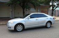 Cần bán Toyota Camry 2.4G năm sản xuất 2007, màu bạc, số tự động giá 456 triệu tại BR-Vũng Tàu