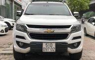 Bán Chevrolet Colorado High Country 2.8AT màu trắng xe đẹp giá 600 triệu tại Hà Nội