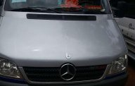 Bán xe Mercedes Sprinter đời 2011, màu bạc giá 390 triệu tại Đắk Lắk