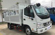 Xe tải Thaco 3,5 tấn Bình Dương - Thaco Ollin 350. E4, động cơ Isuzu đời 2018, giao xe ngay trong 3 ngày. LH: 0944.813.912 giá 354 triệu tại Bình Dương