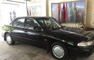 Cần bán Mazda 626 sản xuất 1996, màu đen xe gia đình, 70 triệu giá 70 triệu tại TT - Huế