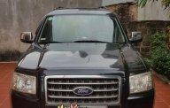 Cần bán gấp Ford Everest sản xuất năm 2009 giá 370 triệu tại Bắc Giang