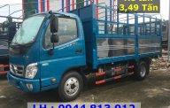 Bán xe tải 3,5 tấn - Thaco Ollin350. E4, trả trước 140 triệu nhận xe ngay - Liên hệ 0944.813.912 giá 354 triệu tại Bình Dương