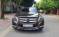 Bán Mercedes Benz GLK250 sản xuất 2014, máy xăng giá 1 tỷ 20 tr tại Hà Nội