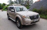 Cần bán Ford Everest năm sản xuất 2009 giá 419 triệu tại Hà Nội