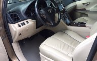 Bán Toyota Venza năm 2010, màu nâu, nhập khẩu chính hãng, số tự động giá 785 triệu tại Tp.HCM