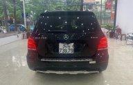 Bán Mercedes GLK250 AMG đời 2015, màu đen giá 1 tỷ 250 tr tại Hà Nội