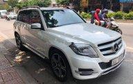 Bán Mercedes GLK 220 CDI năm sản xuất 2014, màu trắng giá 1 tỷ 50 tr tại Hà Nội