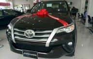 Toyota Fortuner 2019 giá tốt nhất, hỗ trợ trả góp 80% giá 1 tỷ 199 tr tại Hải Dương