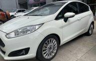 Bán xe Ford Fiesta Sport 1.5L đời 2014, màu trắng, giá tốt giá 375 triệu tại Tp.HCM