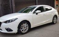 Cần bán gấp Mazda 3 1.5 AT sản xuất năm 2016, màu trắng giá 585 triệu tại Hà Nội