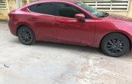 Cần bán gấp Mazda 3 1.5 AT 2016, màu đỏ số tự động, giá 590tr giá 590 triệu tại Bình Định