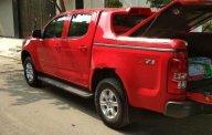 Bán xe Chevrolet Colorado đời 2017, màu đỏ, nhập khẩu  giá 480 triệu tại Tp.HCM