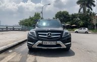 Bán xe Mercedes GLK250 AMG đời 2015, màu đen giá 1 tỷ 250 tr tại Hà Nội