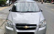 Bán Chevrolet Aveo sản xuất 2011, màu bạc chính chủ giá 220 triệu tại Đà Nẵng