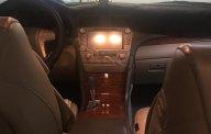 Cần bán xe Toyota Camry 2.4G sản xuất năm 2008, màu đen giá 500 triệu tại Tp.HCM