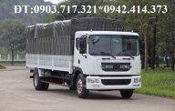 Xe tải VEAM 9T3 - Veam VPT 950 - Veam 9300kg thùng dài 7m6 giá 765 triệu tại Bình Dương