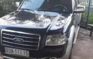 Bán Ford Everest sản xuất 2008, màu đen giá 350 triệu tại Bình Phước