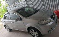 Cần bán Chevrolet Aveo đời 2012, màu bạc giá 245 triệu tại Bình Thuận