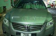 Bán Toyota Camry 2.4G năm 2009, màu xám   giá 580 triệu tại Tây Ninh