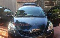 Bán Toyota Yaris đời 2009, màu đen, chính chủ  giá 380 triệu tại Bắc Giang
