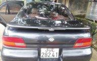 Bán Nissan Bluebird đời 1993, ĐK 2007, màu xám, xe nhập giá 60 triệu tại Bắc Giang