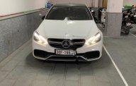 Bán xe Mercedes E250 2014, màu trắng giá 1 tỷ 220 tr tại Hà Nội