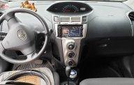 Bán Toyota Yaris sản xuất năm 2008, màu đen, nhập khẩu  giá 345 triệu tại Đà Nẵng