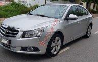 Bán Daewoo Lacetti CDX sản xuất năm 2009, màu bạc giá 260 triệu tại Bắc Ninh