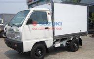 Cần bán Suzuki Carry truck thùng composite 2019 giá 259 triệu tại Tp.HCM