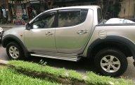 Chính chủ bán Mitsubishi Triton đời 2010, màu bạc, 248 triệu giá 248 triệu tại Hà Nội