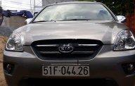 Gia đình bán Kia Carens năm 2009, màu xám giá 355 triệu tại Tp.HCM