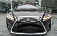 Bán Lexus RX 350 sản xuất 2019, màu đen, nhập Mỹ Giao ngay LH 094.539.2468 Ms Hương giá 4 tỷ 550 tr tại Hà Nội