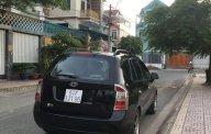 Cần bán Kia Carens đời 2009, màu đen, nhập khẩu giá 289 triệu tại Tp.HCM
