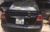 Chính chủ bán Daewoo Nubira sản xuất 2002, màu đen giá 72 triệu tại Hà Nội