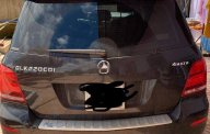 Bán xe Mercedes GLK 220 CDI đời 2013, nhập khẩu giá 920 triệu tại Tp.HCM