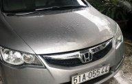 Bán Honda Civic đời 2010, màu bạc, chính chủ  giá 375 triệu tại Tp.HCM