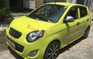 Cần bán lại xe Kia Morning đời 2010 giá 215 triệu tại Tp.HCM